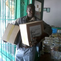Alfred Siachoobe, Kit Yamoyo retailer in Kalomo buys Kit Yamoyos by the box full (square)