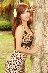 Rina, hot Philippines single