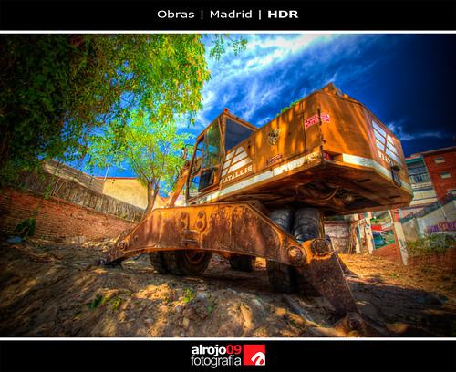 Obras | HDR by alrojo09