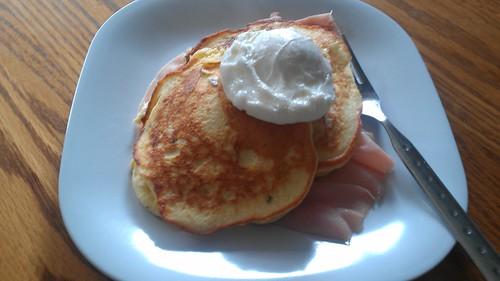 Breakfast by christopher575