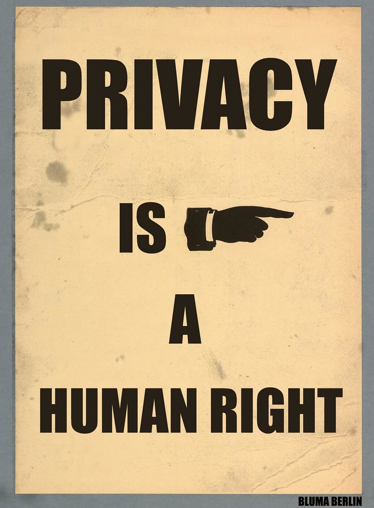 ON PRIVACY