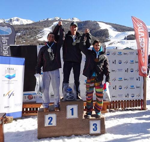 Duke-podium