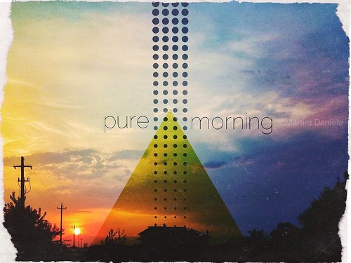 pure morning #iphone #iphoneography by ©MD_photography
