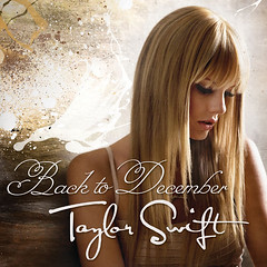 Taylor Swift – Back to December