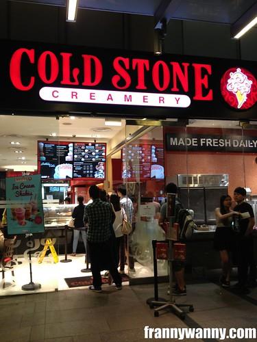 cold stone 1