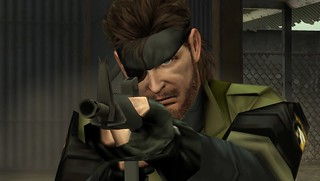 Metal Gear Solid Legacy, 02