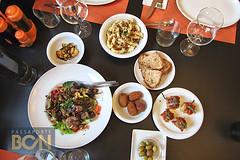 restaurante Nass