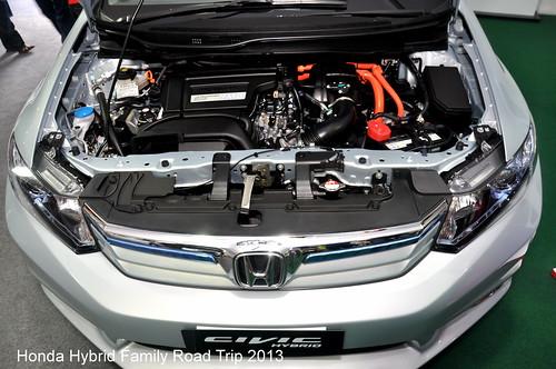 Honda Hybrid Family Road Trip 31