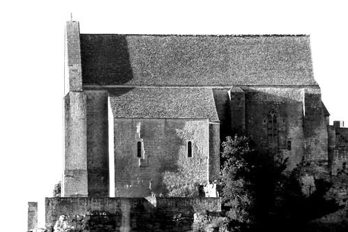 Eglise Ste Marie de Beynac (24) by montestier