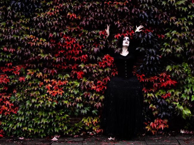 Foto de Lilya Corneli