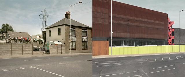 carpenters road 2003-2013