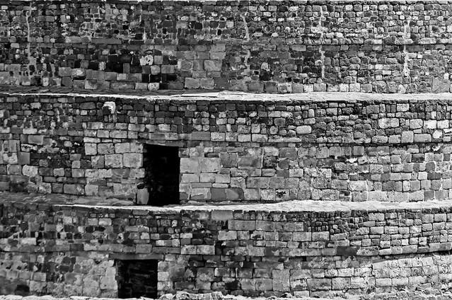 Ehécatl Temple