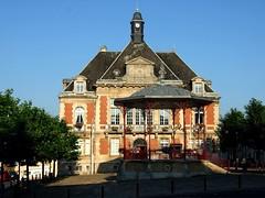 Hôtel de Ville de Stenay