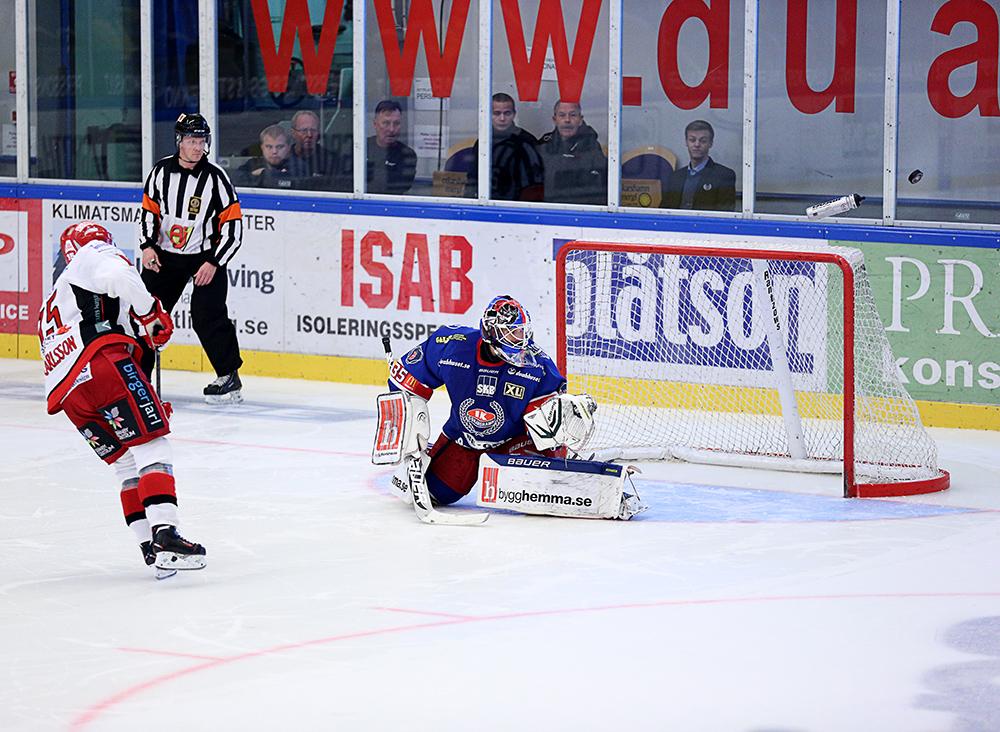 Ishockey, Hockeyallsvenskan, IK Oskarshamn-Almtuna IS