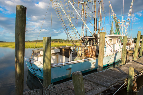 beaufort flickr places shrimpboats southcarolina sthelensisland portfolio