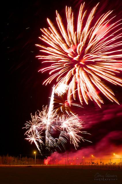 Fireworks 2013 93