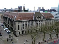 Postkantoor Coolsingel