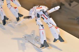 VF-1 transform sequence 6