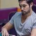 Timothy Adams (Day 1B) ©World Poker Tour