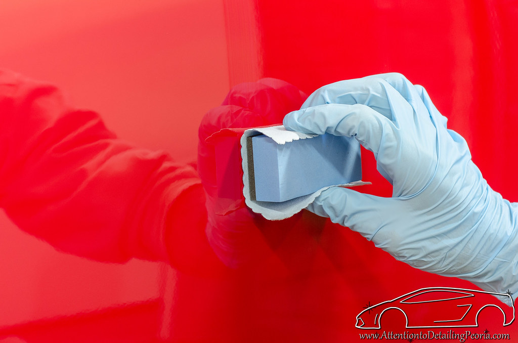 ATD | Benefits of Paint Coating