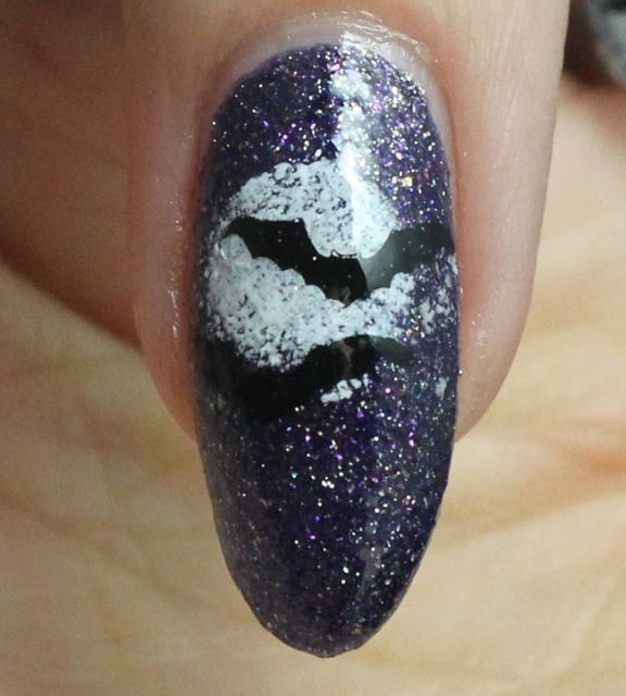 Halloween Nails5