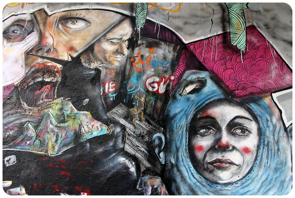salta street art