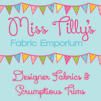 Miss Tilly's Fabric Emporium