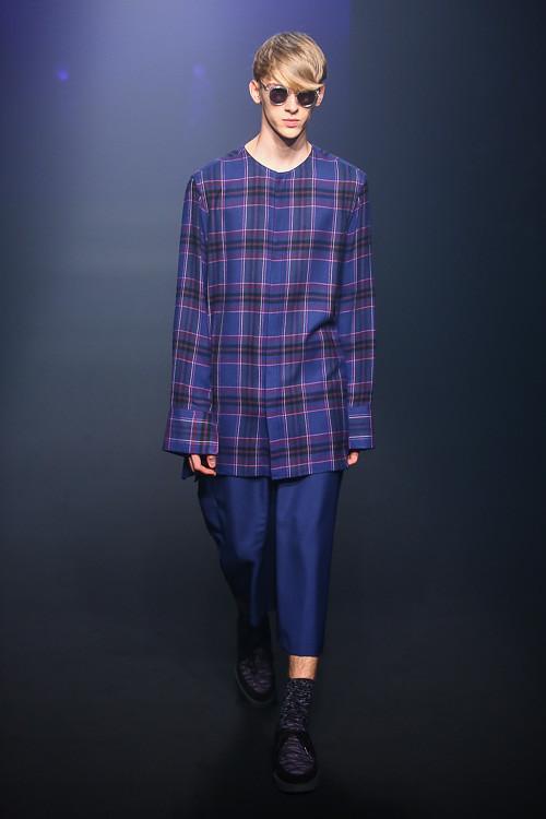 Dominik Sadoch3033_SS14 Tokyo LAD MUSICIAN(Fashion Press)
