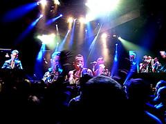 Depeche Mode in Concert