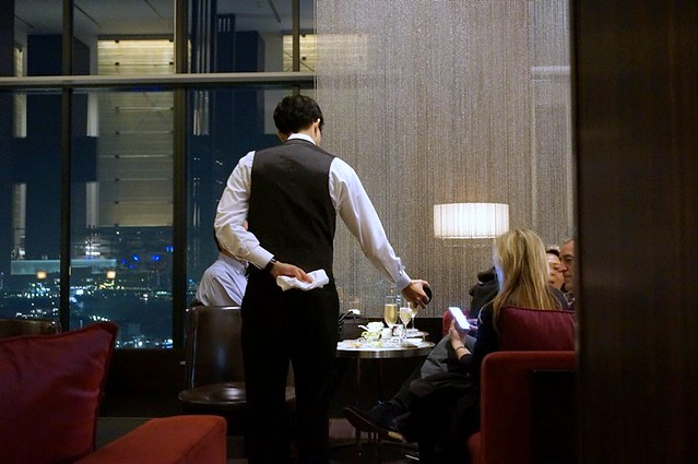 collage restaurant - conrad tokyo - french - chef shinya maeda (2)