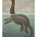 Loch Ness Monster by VLADIMIR... . . .