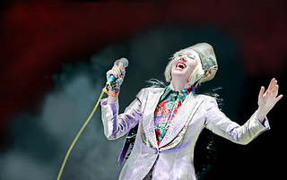 Happy Birthday, Karen O. (Yeah Yeah Yeahs)