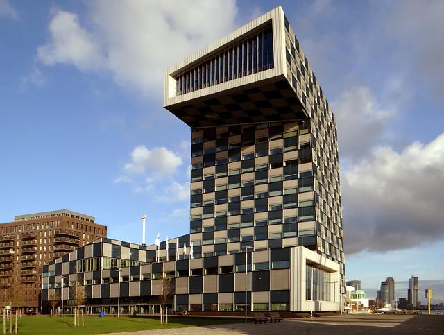 Scheepvaart & Transport College 3