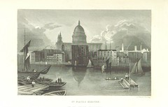 """British Library digitised image from page 280 of """"Das malerische und romantische Ausland. Erster Band. England und Wales ... Mit achtundvierzig Stahlstichen nach englischen Künstlern"""""""