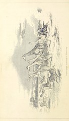 Image taken from page 336 of 'Five Years of a Hunter's Life in the Far Interior of South Africa. With notices of the native tribes, and anecdotes of the chase of the lion, elephant, hippopotamus, giraffe, rhinoceros, &c. ... With illustrations'