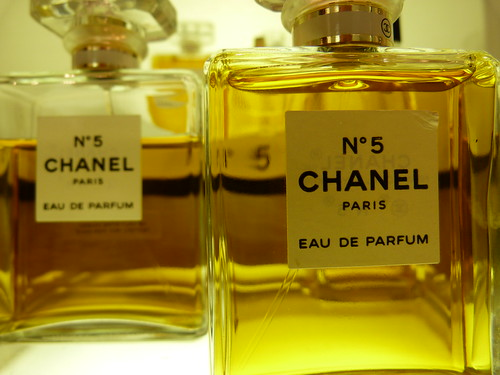 A Wonderful Time seeking Coco Chanel