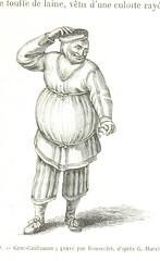 """British Library digitised image from page 467 of """"Les Rues du vieux Paris. Galerie populaire et pittoresque ... Ouvrage illustré de 165 gravures sur bois"""""""