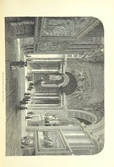 """British Library digitised image from page 91 of """"Italian Pictures, drawn with pen and pencil [By S. M.]"""""""