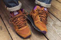 Footpatrol x Reebok Classic Leather Mid R12  On the Rocks  Launch Event  b2ec56351ac3