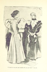 """British Library digitised image from page 261 of """"Second Lieutenant Celia"""""""