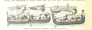 Image taken from page 298 of 'The Sea: its stirring story of adventure, peril & heroism'