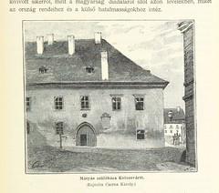 "British Library digitised image from page 223 of ""A magyar nemzet tortenete. Szerkeszti Szilágyi S [With maps and illustrations.]"""