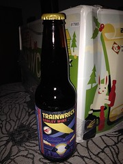 Dec 13: Trainwreck Barleywine
