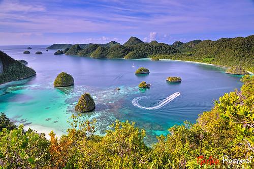 indonesia nikkor papua westpapua d300 nikon1224mmf4 teeje northrajaampat