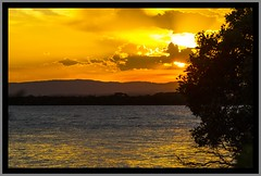 Sunset Hayes Inlet Dec2013-5=
