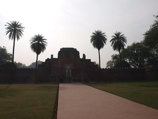 Зображення Humayun's Tomb Complex. asia delhi humayunstomb iindia
