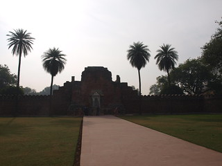 Image of Humayun's Tomb Complex. asia delhi humayunstomb iindia