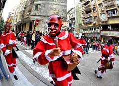 Macau Parade