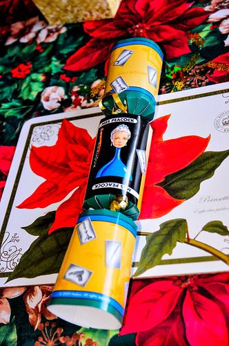Cluedo Christmas Crackers