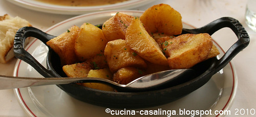 Allard Kartoffeln